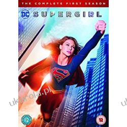 Supergirl - Season 1 DVD Filmy