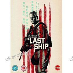 Ostatni Okręt DVD The Last Ship - Season 3