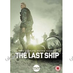 Ostatni Okręt DVD The Last Ship - Season 2 Płyty DVD