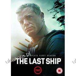 The Last Ship DVD Ostatni Okręt Płyty DVD