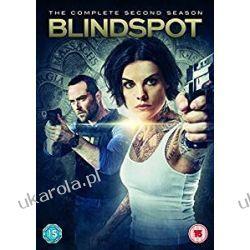 Blindspot Season 2 Płyty DVD