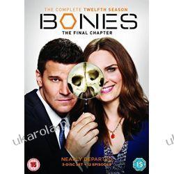 Kości Bones Season 12 Filmy
