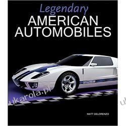 Legendary American Automobiles Pozostałe