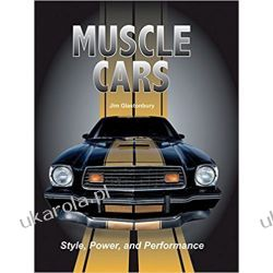 Muscle Cars: Style, Power, and Performance Marynarka Wojenna