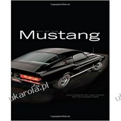 Art of the Mustang Sztuki walki