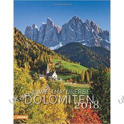 Kalendarz Dolomity 2018 Dolomites Calendar Politycy