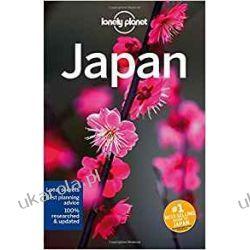 Lonely Planet Japan Mapy, przewodniki, książki podróżnicze