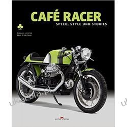 Cafe Racer: Speed, Style und Stories