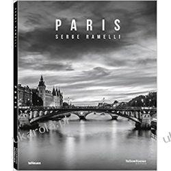 Paris - Small Format Edition Serge Ramelli Kalendarze książkowe