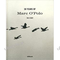 50 Years of Marc O'Polo - The Story Kalendarze ścienne