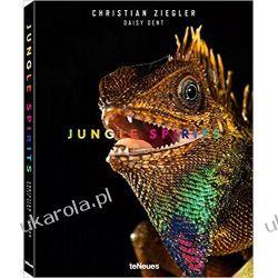 Jungle Spirits Biografie, wspomnienia