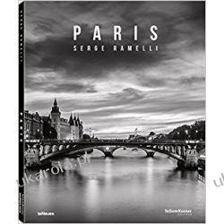 Paris Serge Ramelli Kalendarze ścienne