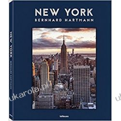 New York Kalendarze ścienne