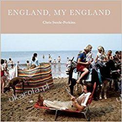 England, My England: A Magnum Photographer's Portrait of England Pozostałe