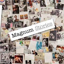 Magnum Stories Historia żeglarstwa