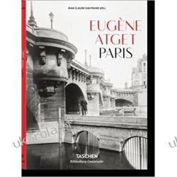 Eugene Atget Paris Pozostałe