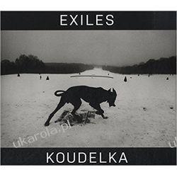 Josef Koudelka: Exiles Pozostałe