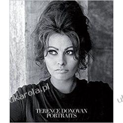 Terence Donovan: Portraits