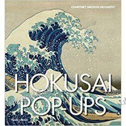 Hokusai Pop-ups Pozostałe