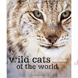 Wild Cats of the World Sztuka, malarstwo i rzeźba