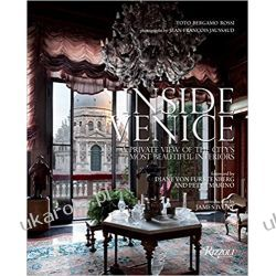 Inside Venice: A Private View of the City's Most Beautiful Interiors Historyczne