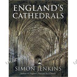 England's Cathedrals Sztuka i architektura