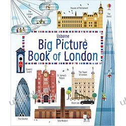 Big Picture Book of London Historyczne