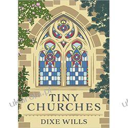 Tiny Churches  Po angielsku