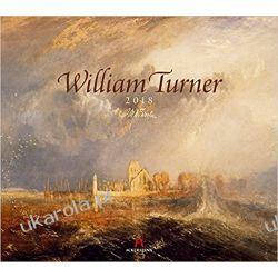 Kalendarz William Turner 2018 Calendar Pozostałe