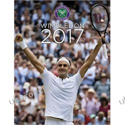 Wimbledon 2017: The Official Review Of The Championships Sport, forma fizyczna
