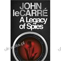 A Legacy of Spies Po angielsku