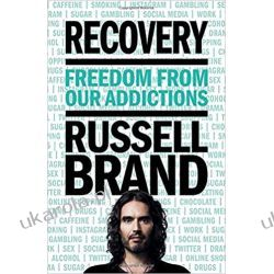 Recovery: Freedom From Our Addictions Po angielsku