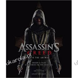 Assassin's Creed - Into the Animus Kalendarze ścienne