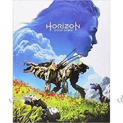 Horizon Zero Dawn Collectors Edition Guide Zagraniczne