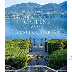 Gardens of the Italian Lakes Kalendarze ścienne