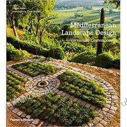 Mediterranean Landscape Design: Vernacular Contemporary Kalendarze ścienne