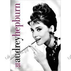 Kalendarz Audrey Hepburn 2018 Calendar Książki i Komiksy