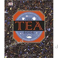 The Tea Book (Dk) Pozostałe