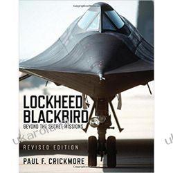 Lockheed Blackbird: Beyond the Secret Missions  Kalendarze ścienne