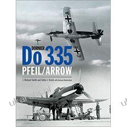 Dornier Do 335: Pfeil Arrow