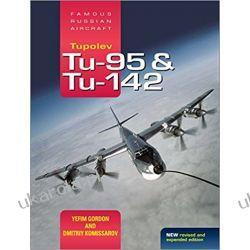 Tupolev Tu-95 and Tu-142 Yefim Gordon  Kalendarze ścienne