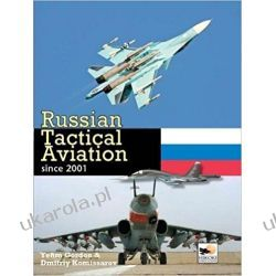 Russian Tactical Aviation: Since 2001 Historyczne