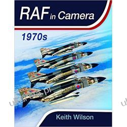 RAF in Camera: 1970s Albumy i czasopisma