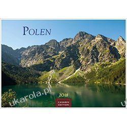 Kalendarz Polska 2018 Poland Calendar