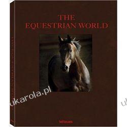The Equestrian World Zwierzęta domowe i hodowlane