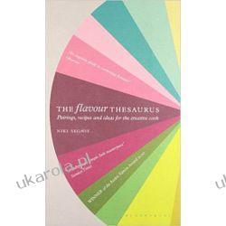 The Flavour Thesaurus Kuchnia, potrawy