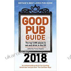 The Good Pub Guide 2018 Kalendarze ścienne