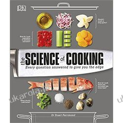 The Science of Cooking: Every question answered to give you the edge Marynarka Wojenna