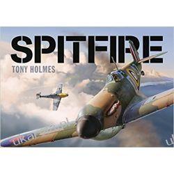 Spitfire Tony Holmes  Pozostałe