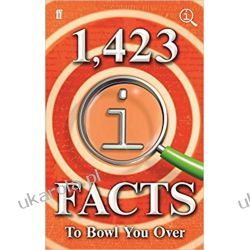 1,423 QI Facts to Bowl You Over Pozostałe